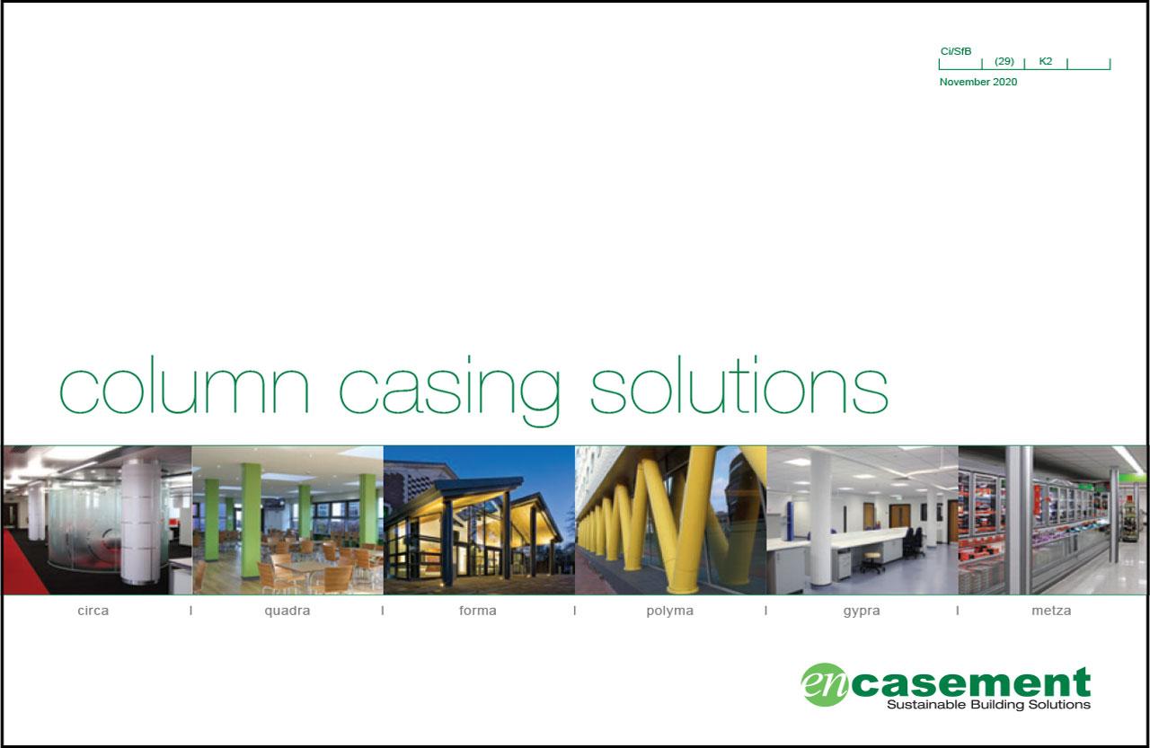 Encasement-Column-Casing-Brochure