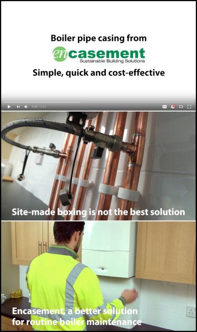 Boiler Casing Video