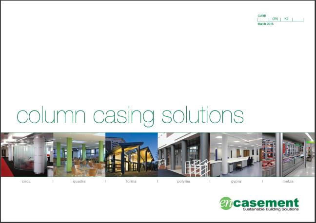 Column Casing Brochure