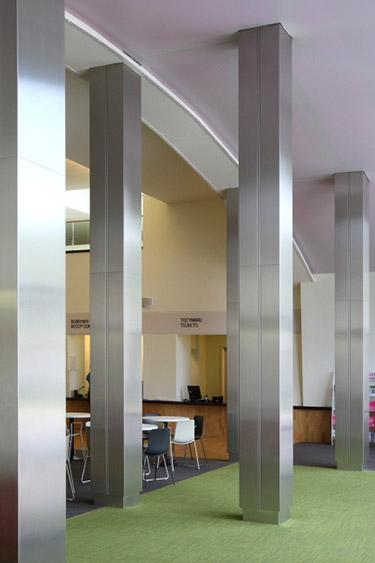 Forma Column Casing