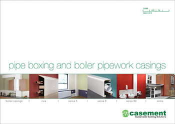 Boiler Casing Brochure