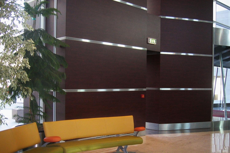 Interior Wall Linings